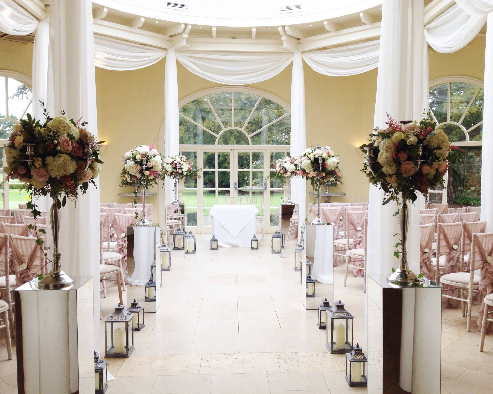 Plus Literally Hundreds Of Wedding Venues Across The UK Where Our Customers Have Used Gorgeous Chair Covers Centers And Accessories To Dress Their